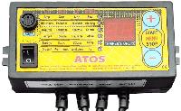 Автоматика для твердотопливных котлов Kom-ster Atos (мин)