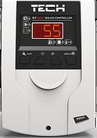 Автоматика для солнечных коллекторов Tech ST-400