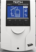 Автоматика для солнечных коллекторов Tech ST-401