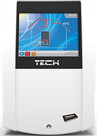 Автоматика для солнечных коллекторов Tech ST-460