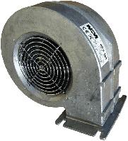 Нагнетательный вентилятор MplusM WPA 140 (EBM)