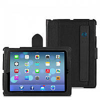 PULSE/Black  Чехол-подставка для iPad Air (18,5x25x1,5)