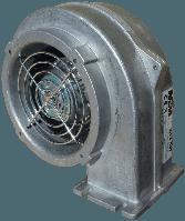 Нагнетательный вентилятор MplusM WPA 097/35W (EBM) (2,00 м., BP, U, KZW)