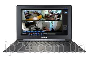 Настройка просмотра камер через Internet на планшете/мобильном телефоне/ноутбуке