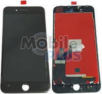 Дисплей для Apple iPhone 8 Plus с сенсорным экраном Black