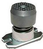 Телескопические виброопоры тип PMNaXb 10