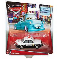 Машинка Disney Патокаа Тачки Mattel (DLJ84)