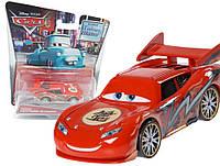 Машинка Disney Молния Маквин Тачки Mattel (CKP75)
