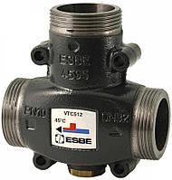 """Трехходовой смесительный клапан Esbe VTC512 55oC DN32 1 1/2"""""""