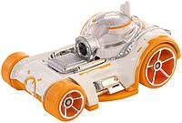 Машинка Hot Wheels BB-8 Star Wars (DXP33)