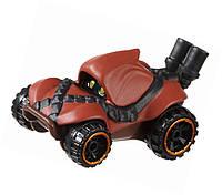 Машинка Hot Wheels Jawa Star Wars (DJL64)