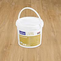 Клей для винила Quick-Step Livyn Glue QSVGLUE 6 кг