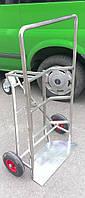 Тележка для перевозки бочек, фото 1