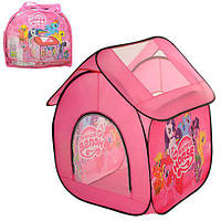 "Палатка детская ""My Little Pony"" арт. 3302"