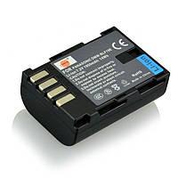 Литий-ионная батарея DSTE 1950mAh DMW-BLF19E