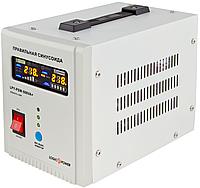Источник бесперебойного питания LogicPower LPY-PSW-800VA с правильной синусоидой