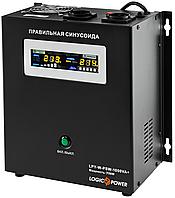 Источник бесперебойного питания LogicPower LPY-W-PSW-1000VA с правильной синусоидой