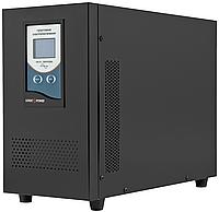 Источник бесперебойного питания LogicPower LPM-PSW-800VA с правильной синусоидой