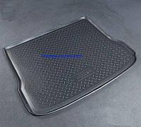 Коврик в багажник Хендай Элантра (Hyundai Elantra) (HD) SD (06-11) полиуретановый