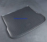 Коврик в багажник Хендай И30 (Hyundai I30) (FD) HB (09-12) полиуретановый