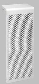 3-х секционный навесной металлический экран для батарей - ФЛП Пугаков А. М. в Житомире