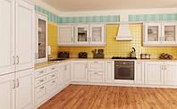 Кухни из массива ясеня под заказ киев, кухонная мебель дерево ясень, цена, фото, дизайн, фото 1