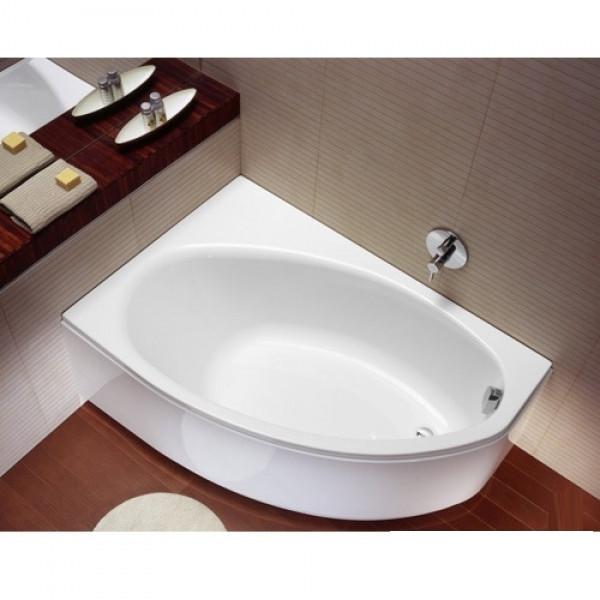 Акриловая ванна KOLO Elipso 1600x100x570 мм