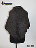 Оренбургский пуховый платок-косынка Беатриса 150х95, фото 2
