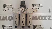 Фильтры для окрасочных работ MC202-F00/D10/FB0