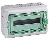 Щиток Schneider Kaedra IP65 18 модулей 13982 пылевлагозащищенный наружной установки