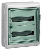 Щиток Schneider Kaedra IP65 36 модулей 13984 пылевлагозащищенный наружной установки