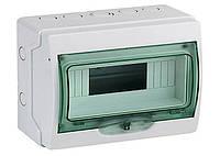 Щиток Schneider mini Kaedra IP65 12 модулей 13979 пылевлагозащищенный наружной установки