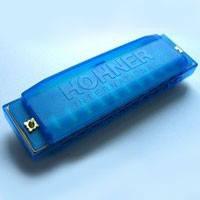 Губная гармошка Hohner Happy