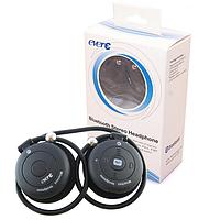 Bluetooth-гарнитура Ever-E T909S. Отличный звук! Оригинальная упаковка, фото 1