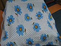 Acelya комплект постельного белья махровый 2-я пододеяльника
