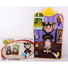 Плакат игровой Кошка