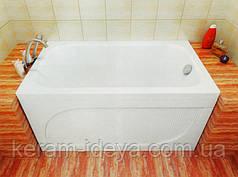 Ванна акриловая Triton Лиза 1200х700х610