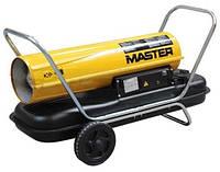 Нагреватели воздуха Master