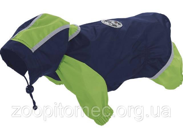 Одежда с защитой для собак  SPORTING BLUE 28 ferplast