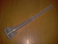 Сосковая силиконовая резина для доильного аппарата АИД, Бурёнка (Польша, Турция), фото 1