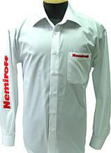 Корпоративная сорочка