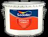 Краска Масляно-алкидная для деревянных поверхностей DOMUS BASE, 5 л (белый)