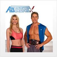 Пояс массажер для похудения (электроимпульсный) Ab Tronic X2