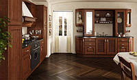 Кухни из массива дерева Киев, фото 1