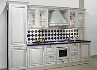 Мебель для кухни из дерева, гарнитуры для дома под заказ в Киеве, фото 1