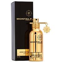 Montale Aoud Leather EDP 50ml (ORIGINAL)