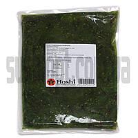 Салат хияши с водорослей 1 кг.