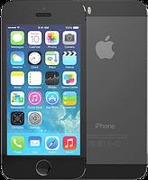 Китайский смартфон iPhone 5S, Android 4.2.2, 1 SIM, камера 8 Mп, 8 Гб, 4-х ядерный.