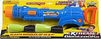 "Оружие помповое игрушечное ""Extreme Blastzooka"" BuzzBeeToys 885954401031"