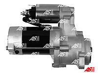 Cтартер для Hyundai H 1 2.5 CRDi. 2.2 кВт. Новый, на Хюндай ХА (АШ) 1 - 2.5 црди.